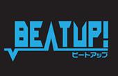 【ロゴ】BEAT UP!様